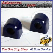 Superpro Front Anti Roll Bar Bush Kit 22mm Subaru Impreza P1 WRX & STi GC8 92-00 (1)